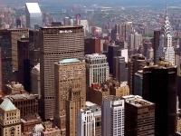 Midtown NYC (David Ohmer)