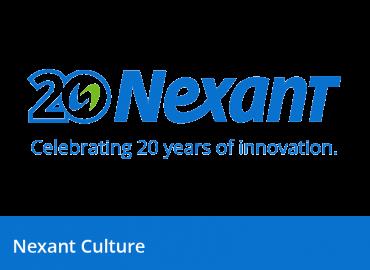 Nexant celebrates 20 year anniversary